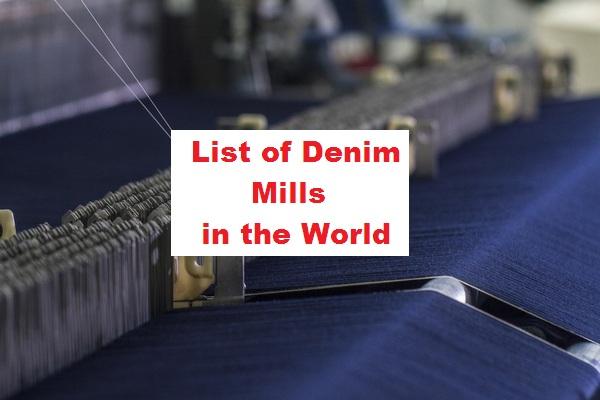 ashima denim top denim manufacturers