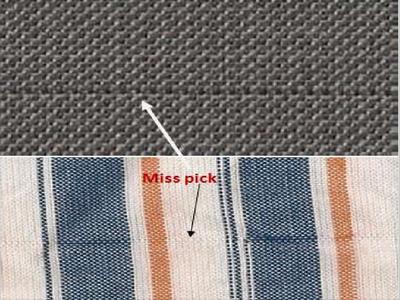 Miss pick